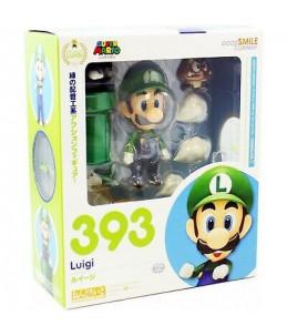 Nendoroid Figurine n°393 Luigi