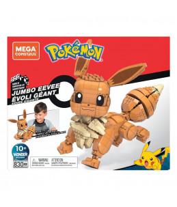Méga Contrux Pokémon - Evoli Géant 29cm
