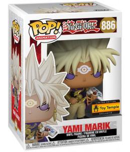 Funko POP! Yu-Gi-Oh! n°886 Yami Marik (Toy Temple Exclusive)