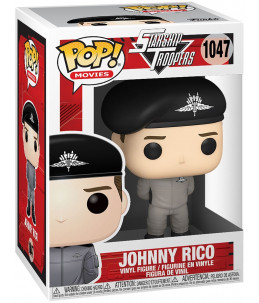 Funko POP! Starship Troopers n°1047 Johnny Rico