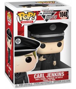 Funko POP! Starship Troopers n°1048 Carl Jenkins