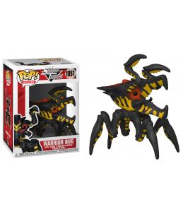 Funko POP! Starship Troopers n°1051 Warrior Bug