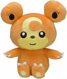 BOTI Pokémon Peluche - Teddiursa 30 cm