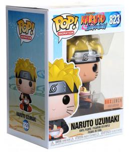 Funko POP! Naruto n°823 Naruto Uzumaki (Boxlunch Exclusive)