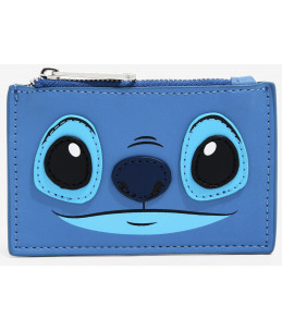 Loungefly Disney Lilo & Stitch Frog Cardholder (BoxLunch Exclusive)