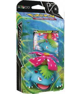 [FR] Pokémon Kit d'Initiation - Florizarre V