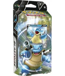 [FR] Pokémon Kit d'Initiation - Tortank V