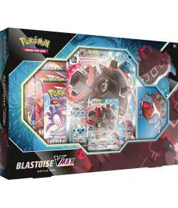 PRECO 19/03/21 [FR] Pokémon Coffret VMax Battle Box - Tortank VMax