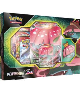 PRECO 19/03/21 [FR] Pokémon Coffret VMax Battle Box - Florizarre VMax