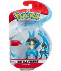 Pokémon Battle Figure - Lucario