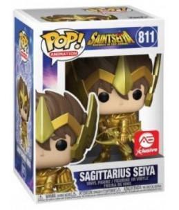 Funko POP! Saint Seiya n°811 Sagittarius Seiya (AE Exclusive)