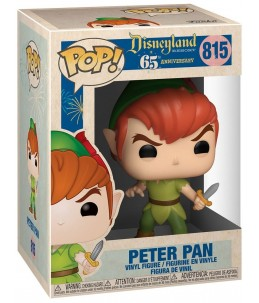 Funko POP! Disney 65th n°815 Peter Pan