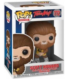 Funko POP! Teen Wolf n°772 Scott Howard
