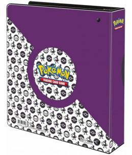 ULTRA PRO Pokémon Classeur Mewtwo 2020 A4