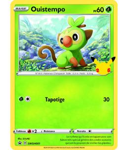 [FR] Pokémon 25th First Partner - Galar
