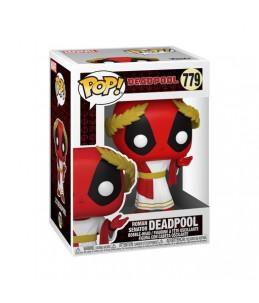 PRECO 31/05/21 Funko POP! Marvel n°779 Roman Senator Deadpool
