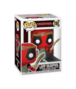 PRECO 31/05/21 Funko POP! Marvel n°780 Lard Deadpool