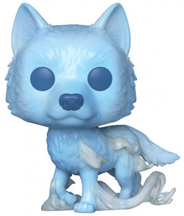 Funko POP! Harry Potter n°XXX Patronus Remus Lupin