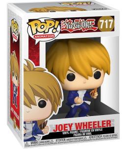 Funko POP! Yu-Gi-Oh! n°717 Joey Wheeler