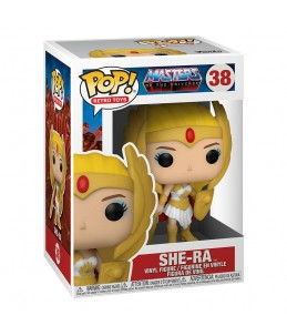 POP! Masters of the Universe n°38 Classic She-Ra