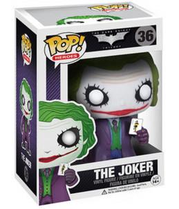 Funko POP! DC Comics n°36 The Joker