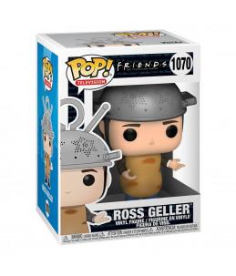 PRECO 30/06/20 Funko POP! Friends n°1070 Ross Geller