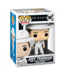 PRECO 30/06/20 Funko POP! Friends n°1067 Joey Tribbiani