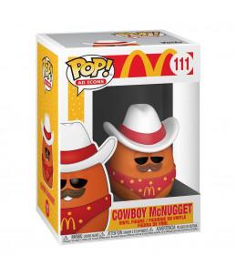 Funko POP! McDonald's n°111 Cowboy McNugget