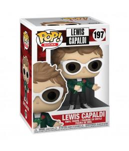 Funko POP! Lewis Capaldi n°197 Lewis Capaldi