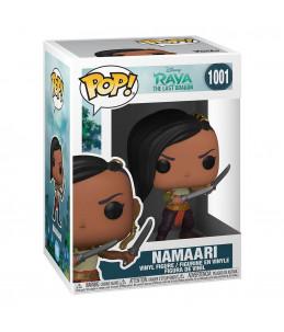 Funko POP! Disney  Raya And The Last Dragon n°1001 Namaari