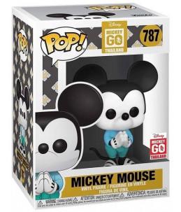 Funko POP! Disney n°787 Mickey Mouse (Mickey Go Thailand Exclusive)