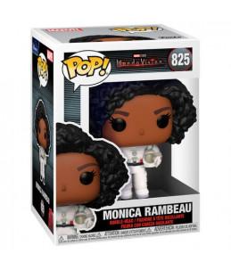 Préco 30/04/21 Funko POP! WandaVision n°825 Monica Rambeau