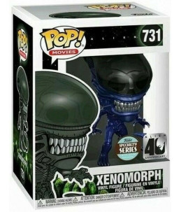 Funko POP! Alien n°731 Xenomorph 40th Anniversary (Specialty Series)