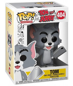 Funko POP! Tom and Jerry n°404 Tom