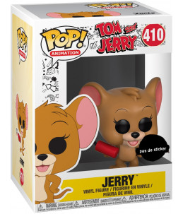 Funko POP! Tom and Jerry n°410 Jerry (Exclusive)