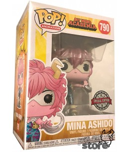 Funko POP! My Hero Academia n°790 Mina Ashido (Special Edition)