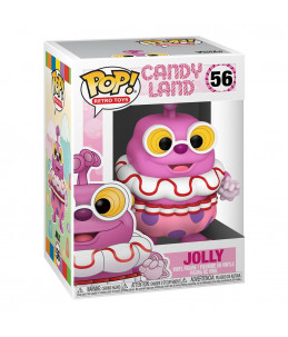 Expédition le 10/03/21 Funko POP! Candy Land n°54 Jolly