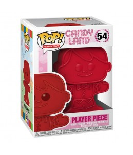 Expédition le 10/03/21 Funko POP! Candy Land n°54 Player Piece