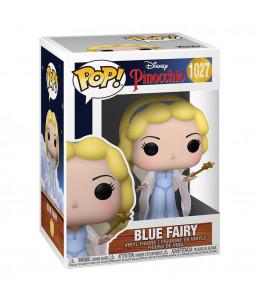 PRECO 30/07/21 Funko POP! Pinocchio n°1027 Blue Fairy