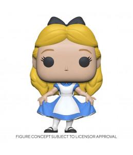 Préco 30/08/21 Funko POP! Disney n°xxx Alice Au Pays Des Merveilles - Alice Curtsying