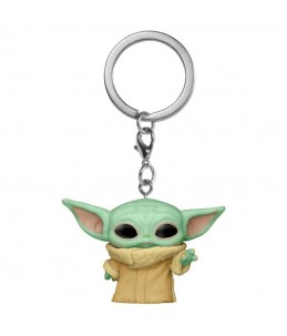 Funko Pocket POP! Keychain Star wars - The Child