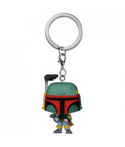Funko Pocket POP! Keychain Star wars - Boba Fett