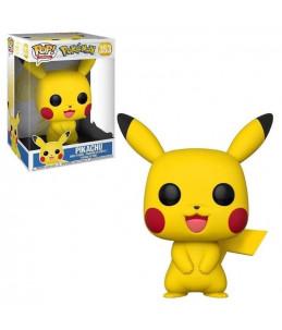 """Funko POP! Pokémon n°353 Pikachu 10"""""""