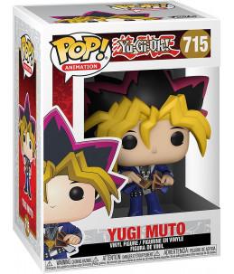 Funko POP! Yu-Gi-Oh! n°715 Yugi Muto