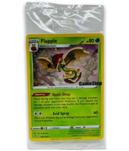 [EN] Pokémon Carte EB02 022/192 Flapple HOLO COSMOS (GameStop Exclusive) BOOSTER SCELLE