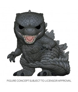 Preco 30/04/21 Funko POP! Godzilla Vs Kong n°1015 Godzilla 25 cm