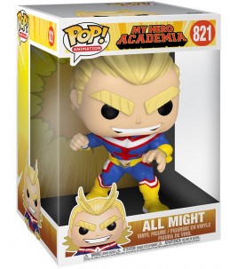 Funko POP! My Hero Academia SUPER SIZED n°821 All Might (25cm)