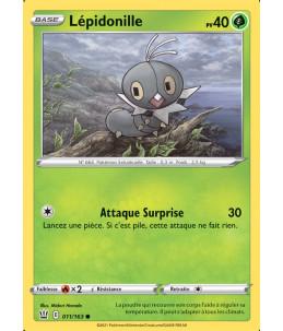 [EN] Pokémon Carte NBLT 109/113 Bianca (Promo League)
