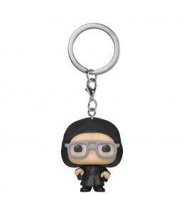 Funko Pocket POP! Keychain The Office - Dwight Schrute