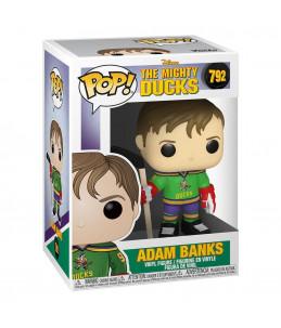 Préco 30/08/21 Funko POP! Disney n°792 The Mighty - Adam Banks